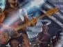 """""""Briciole di Rock"""" @ Planet di Roma con FRANKY e ZAMA dei NEGRITA"""
